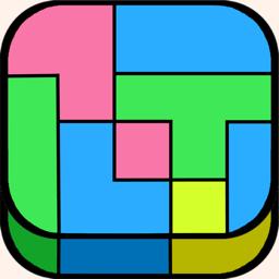Ícone do app Fill me up - Block Fitting Puz