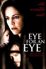 Capa do filme Olho por Olho (Eye for an Eye)
