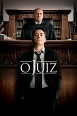 Capa do filme O Juiz