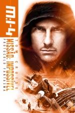Capa do filme Missão: Impossível - Protocolo Fantasma (Legendado)