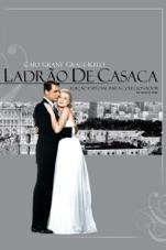 Capa do filme Ladrão de Casaca (Legendado)