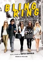Capa do filme Bling Ring: A gangue de Hollywood