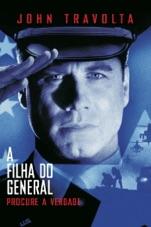 Capa do filme A Filha do General