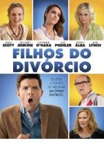 Capa do filme Filhos do divórcio