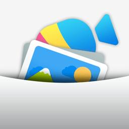 Ícone do app Photos Cleaner - Duplicate
