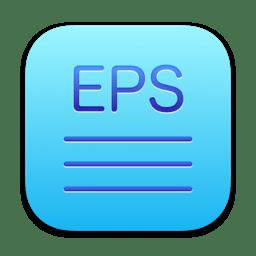 Ícone do app EPSViewer Pro