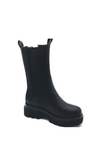 Zazuela μποτάκι chunky boots