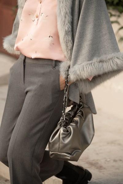 Παντελόνι με απαλή υφή