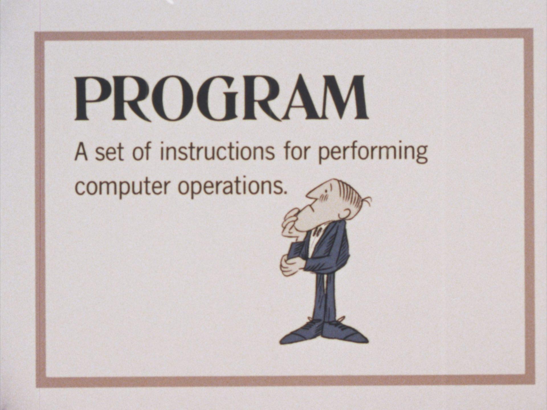 Computer Glossary