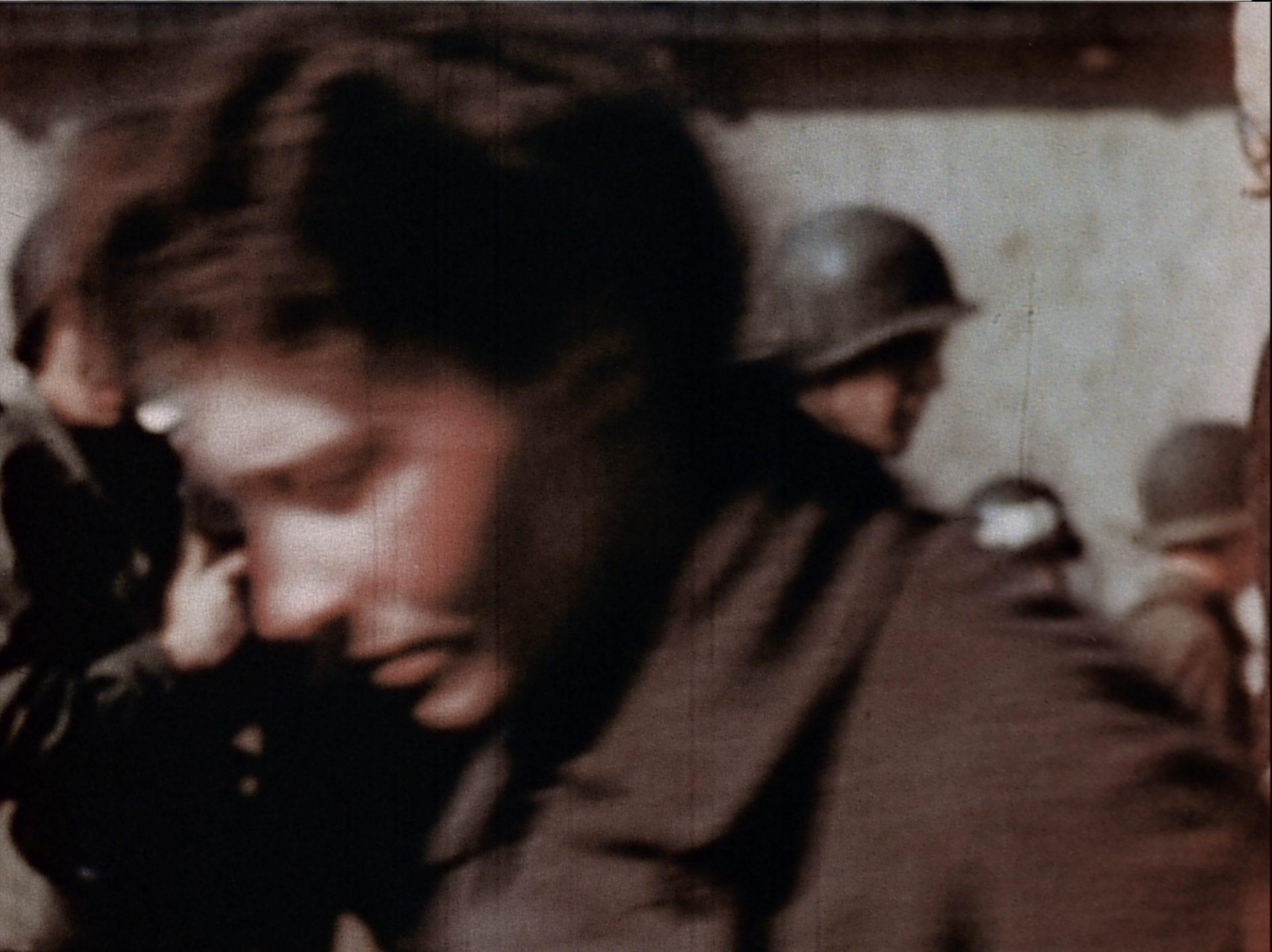 Buchenwald Femme