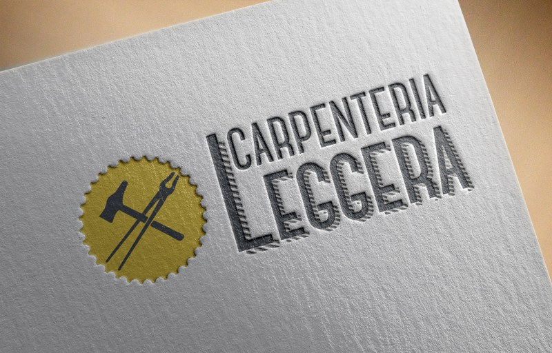 Logo Carpeleggera