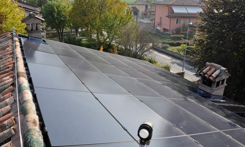 Impianto fotovoltaico 6 kWh
