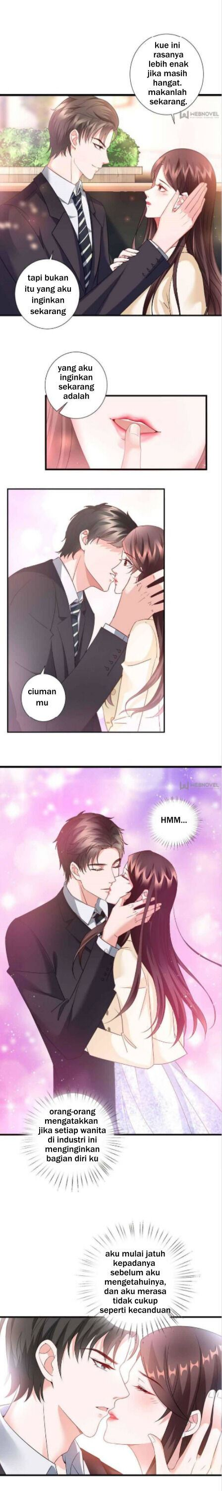 Trial Marriage Husband: Need to Work Hard Chapter 10