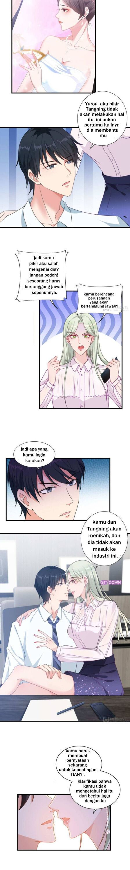 Trial Marriage Husband: Need to Work Hard Chapter 4