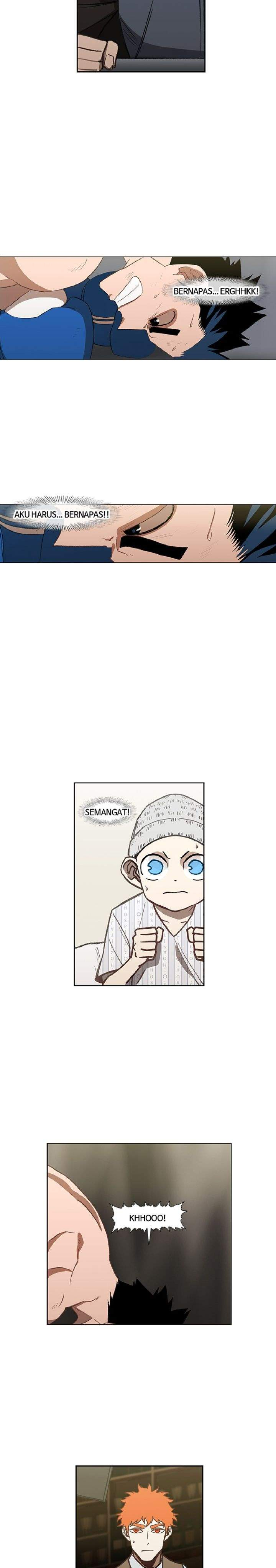 The Boxer Chapter 49