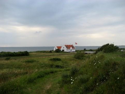 Am Limfjord in Løgstør