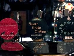 In guter Gesellschaft zwischen Mikkeller und Omnipollo: Sweet Crude O' Mine