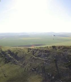 paragliding-flht-in-dobrogea