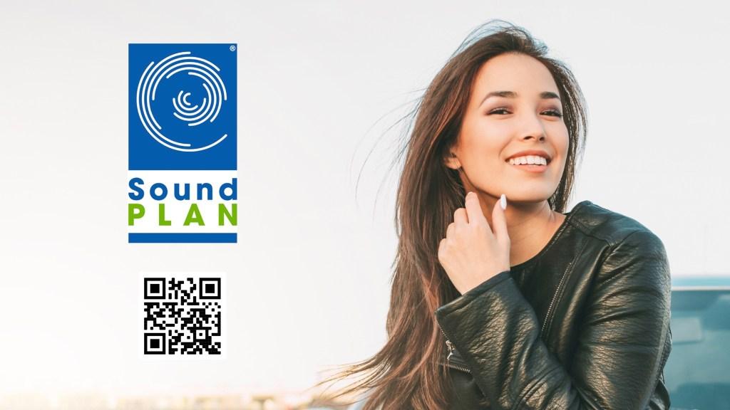 SoundPLAN China ZCCK