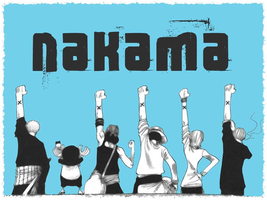 Nakama: Trust Your Team - Blindly
