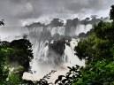 Wodospad Iguacu