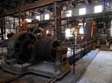 elektrownia, generator prądu