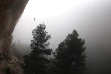 Dani Andrada, une figure emblématique de l'escalade en Espagne. Vidéo qui dresse le portrait de ce grimpeur hors norme.