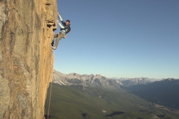 """Sonnie Trotter ouvre """"Castles In The Sky"""", 8b/b+"""