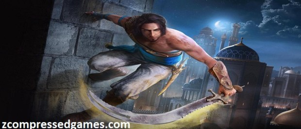 Prince Of Persia Pc Highly Compressed
