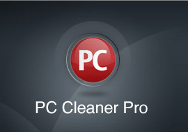 PC Cleaner Pro Crack