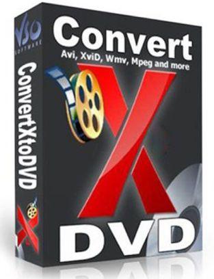 Convertxtodvd 7 0 0 69 Crack Plus Full Serial Key 2020 Latest