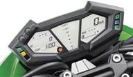 Tablero de Kawasaki Z800