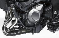 Kawasaki transmisión Z800