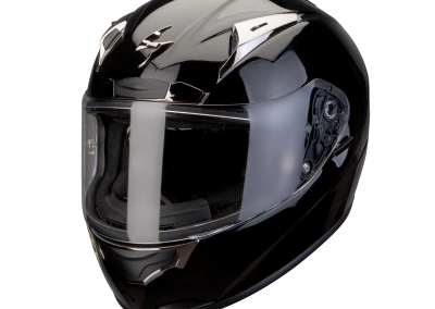Capacete Scorpion Exo 2000 Evo Air Solid
