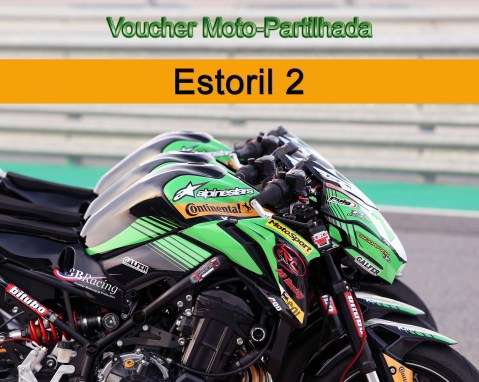 Voucher Estoril 2: Z01 – PV / Miguel Vilares