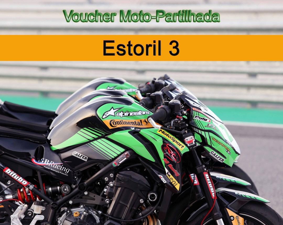 Voucher Estoril 3: Z01 – PV / Ricardo Pires
