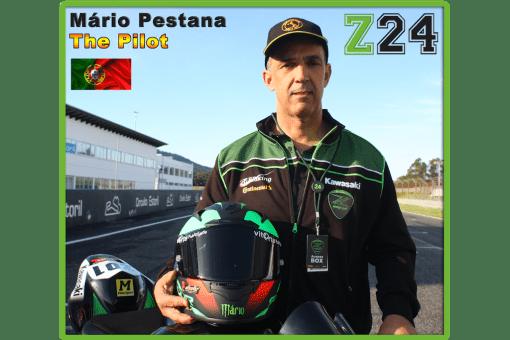 Z24 – MÁRIO PESTANA