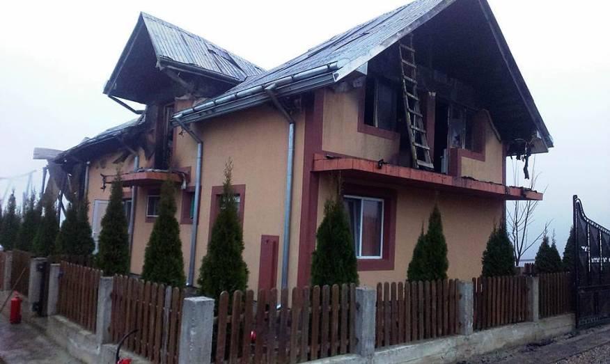 manastirea cucova incendiu (12)
