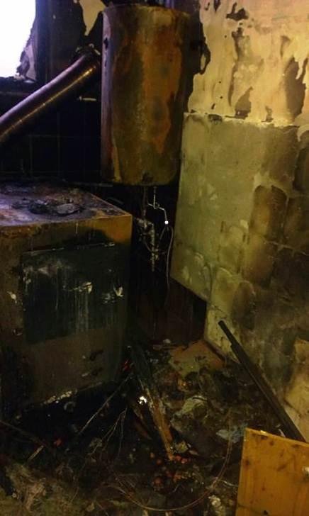 manastirea cucova incendiu (9)