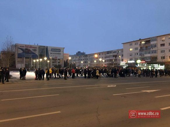 protest gratiere si amnistie bacau 29 ianuarie 2017 (11)