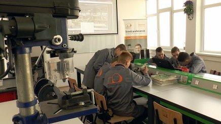 Holzindustrie Schweighofer - Lab 02
