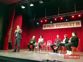 Mihnea Costoiu Paul Cotirlet PSD Moinesti 31 mai 2017 (17)