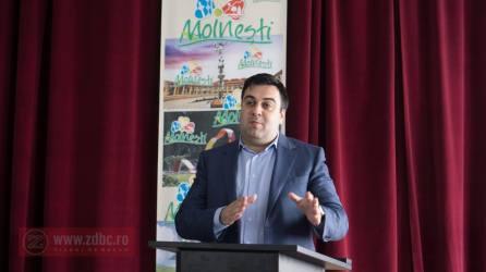 Răzvan Cuc, ministrul Transporturilor