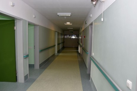 hol spital onesti