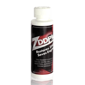 ZDDPlus™ ZDDP Oil Additive