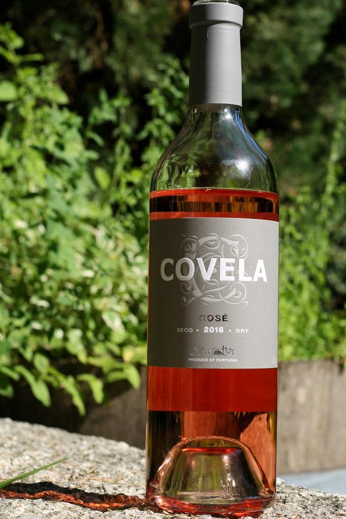 Quinta de Covela_Rose