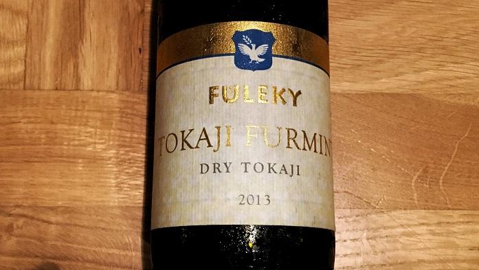 Füleky Tokaji Furmint Dry