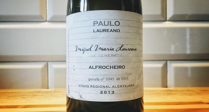 Miguel Maria Laureano Alfrocheiro