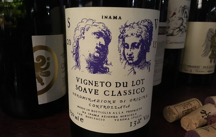 Wina za 100 zł - Inama