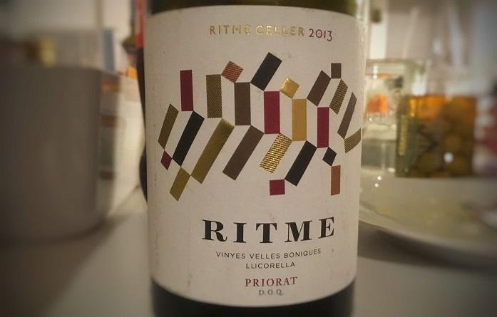 Wino_Acustic_Ritme_Priorat